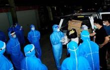 Nữ công nhân về quê dương tính SARS-CoV-2, Sơn La họp khẩn trong đêm