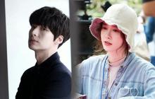 """Hậu ly hôn Ahn Jae Hyun, """"nàng cỏ"""" Goo Hye Sun tái xuất màn ảnh nhỏ với phim tự đạo diễn"""