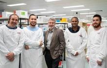 Australia thử nghiệm thuốc điều trị Covid-19hiệu quả gần 100%