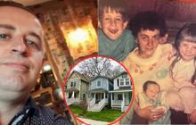 Sau nhiều năm thất lạc, người đàn ông cuối cùng cũng tìm về được nhà mẹ ruột nhưng cảnh tượng bên trong khiến anh chết lặng vì quá ám ảnh