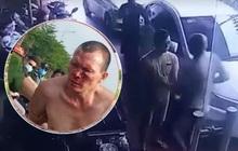 Kẻ trốn truy nã đâm tài xế taxi giữa phố Hà Nội từng giết chết con trai của chủ tiệm cầm đồ ở Thanh Hóa