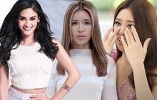 """Hoa hậu Pia và 2 lần khiến fan Việt """"nổi đóa"""": Cho Minh Tú 4 điểm rưỡi, thắc mắc về lượng vote của Khánh Vân"""