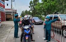 Hình ảnh bên trong thành phố Bắc Ninh sau giãn cách xã hội