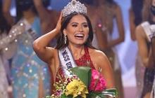 Miss Universe 2020 chỉ được làm Hoa hậu vỏn vẹn 7 tháng, nhiệm kỳ ngắn chưa từng thấy trong lịch sử vì lí do này