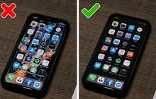 Những mẹo nhỏ giúp tiết kiệm pin rất đáng kể cho iPhone, quên ngay sạc dự phòng đi!