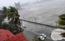 """Chưa hết """"khốn khổ"""" vì COVID-19, Ấn Độ tiếp tục hứng thêm siêu bão"""