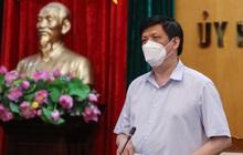 Chỉ 10 ngày ghi nhận gần 500 ca Covid-19, Bộ Y tế yêu cầu Bắc Giang đặt trong trạng thái báo động cao nhất