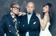 Văn Mai Hương bất ngờ đăng kỉ niệm 7 năm trước với Sơn Tùng và nhạc sĩ Huy Tuấn, netizen nhớ ngay đến thời bị cấm biểu diễn