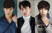 """""""Gu cực mặn"""" của những nam thần điển trai hàng đầu Hàn Quốc: """"Tình trẻ màn ảnh"""" của Song Hye Kyo thích con gái mũm mĩm, có bụng mỡ thì càng tốt"""