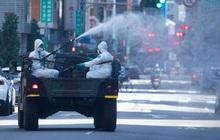 Hình mẫu chống dịch sụp đổ: Đài Loan (Trung Quốc) từng tự hào vì chặn được Covid-19, giờ phải chống lại cơn bão kinh hoàng nhất