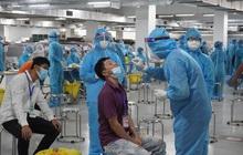 Khẩn tìm người đã đi các chuyến xe chở công nhân từ thị trấn Mẹt đến KCN Quang Châu Bắc Giang