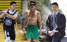 """Hội chị em """"đổ đứ đừ"""" trước hot boy bóng rổ mới về Việt Nam tham dự VBA"""