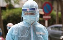 Nóng: Thêm 1 ca nghi nhiễm COVID-19 ở quận 7, là đồng nghiệp với bệnh nhân tại Thủ Đức