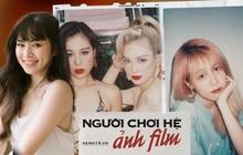 Muốn có ảnh đậm chất Hồng Kông giống Khánh Vân, bỏ túi ngay 3 ứng dụng chụp ảnh màu thập niên 90 siêu hot này!