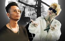 Dế Choắt âm thầm ra audio bài mới: Rhymastic rất ưng, fan nghe xong lại thấy Quán quân Rap Việt như bị lạc lối trong showbiz?