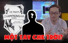 """Giữa tâm bão drama của GAM Esports, dân mạng đào lại câu nói của Phương Top: """"Tại VCS, có người từng một tay che trời""""?"""