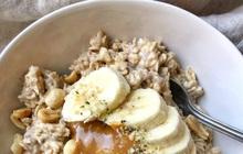 """5 loại thực phẩm phù hợp cho bữa sáng, giúp người trẻ đẩy lùi """"kẻ giết người vô hình"""" cao huyết áp"""