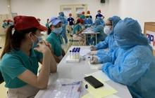 TP.HCM tăng cường nhiều biện pháp phòng, chống dịch COVID-19 tại khu chế xuất, khu công nghiệp