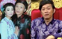 """Hoài Linh từng công khai ủng hộ tình cũ qua bài hát ẩn ý, nhắn nhủ tình cảm: """"Đừng phụ lòng anh Bốn đó"""""""