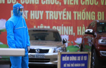 Hà Nội: Thêm 9 ca dương tính SARS-CoV-2, trong đó có 6 F1 của cựu vợ chồng Giám đốc Hacinco
