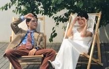 Kịch bản cuộc đời khi kết hôn vì bị giục