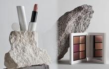 Zara ra mắt BST mỹ phẩm mới với đủ bộ phấn, son, cọ trang điểm: Giá chỉ từ 120k mà thiết kế khá xịn