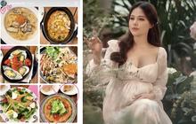 Phanh Lee khoe thú vui của cô dâu hào môn: Shopping chán chê thì sẽ đi ăn mừng sương sương toàn món xịn xò thế này!