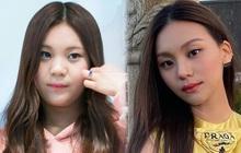 Nữ idol từng bị chê xấu nhất lịch sử Kpop nay đã thăng hạng visual ngoạn mục chỉ nhờ... đổi dáng lông mày
