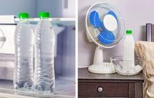"""Không có điều hoà, đây là 4 cách bạn có thể """"giải nhiệt"""" cho căn phòng trong những ngày nắng nóng"""