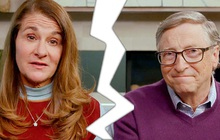 Nếu chia đôi tài sản, tỷ phú Bill Gates và người vợ tào khang sẽ ra sao, ai là người lợi cả đôi đường?