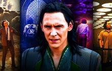 Mổ xẻ trailer mới tung của Loki: Đậm màu bom tấn không thua Endgame, phá hủy hàng loạt hành tinh gây tò mò cực độ