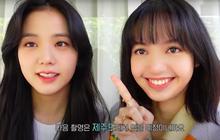 Lisa tung vlog dã ngoại với Jisoo, kỷ niệm gần 2 năm mới làm lại 1 việc đặc biệt kèm theo lời hứa khiến fan sướng rơn