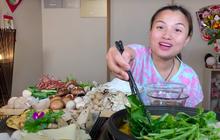 Quỳnh Trần JP được netizen ủng hộ vì làm một việc đặc biệt trong clip mới, giữ đúng lời hứa sau vụ ăn chân gấu phản cảm