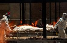 """Đại dịch sẽ không bao giờ chấm dứt, nếu thế giới không cùng nhau giải quyết """"địa ngục Covid"""" của Ấn Độ NGAY LẬP TỨC"""
