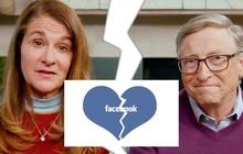 """Từ chuyện tỷ phú Bill Gates vừa ly hôn vợ, nhớ lại Facebook đã có tính năng giúp các cặp đôi """"mắt không thấy, tim không đau"""" hậu chia tay!"""