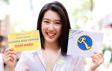 Thúy Ngân chính thức gia nhập Running Man Việt, Ninh Dương Lan Ngọc không còn là bóng hồng duy nhất!