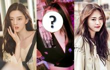 """Knet phát lú vì nữ idol giống 3 sao nữ hot nhất Kbiz: Y đúc """"tiểu tamThế Giới Hôn Nhân"""", lại vừa na ná nữ thần nhà SM?"""