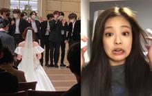 """Nhà YG đi ăn đám cưới staff còn hát mừng cực ngọt, netizen """"cua gắt"""": May mà không hát Kill This Love của BLACKPINK"""