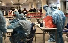 TP.HCM: 500 hành khách và nhân viên sân bay Tân Sơn Nhất được lấy mẫu xét nghiệm Covid-19