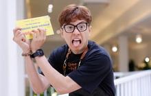 Ngô Kiến Huy được công bố là thành viên thứ 8 của Running Man mùa 2!