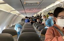 TP.HCM cách ly 2 sinh viên đi cùng chuyến bay với ca mắc Covid-19 ở Đồng Nai