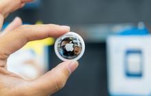Trên tay AirTag đầu tiên về Việt Nam: Thông minh, nhỏ gọn nhưng dễ trầy xước, giá bán 900 nghìn đồng