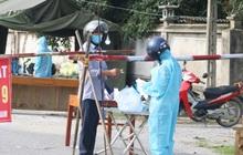 Thanh niên ở Bắc Ninh lên BV Bệnh Nhiệt đới TW thăm bố mắc Covid-19 từng đi đám cưới, ăn giỗ