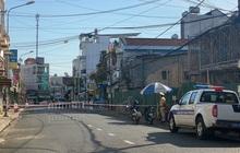 Lịch trình di chuyển của người phụ nữ mắc Covid-19 tại Đồng Nai, hơn 230 người liên quan đã được truy vết, cách ly