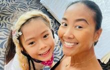 Đoan Trang vỡ òa khi nhận kết quả xét nghiệm Covid-19 ở Singapore, cả gia đình chuẩn bị tái hoà nhập cuộc sống