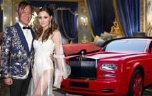 Huyền thoại tài phiệt mua 30 chiếc Rolls-Royce hơn 460 tỷ, cưng vợ siêu mẫu kém 30 tuổi như bà hoàng và cái kết bất ngờ vì vỡ nợ