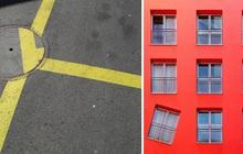 """25 hình ảnh """"khó chịu"""" sẽ kích hoạt nhẹ cơn OCD của bạn"""