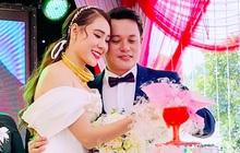 Đám cưới Hồ Bích Trâm ở Quảng Ngãi: Hé lộ chân dung chú rể, đeo vàng nặng cả cổ, lên tiếng chuyện đãi tiệc giữa mùa dịch