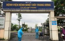 Diễn biến dịch ngày 6/5: Thêm 8 ca mắc Covid-19 mới tại BV Bệnh Nhiệt đới TW; Bắc Ninh hỏa tốc cho học sinh nghỉ vì có 2 ca dương tính