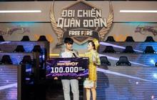 Đại Chiến Quân Đoàn mùa Xuân 2021 khép lại trong mỹ mãn, Free Fire Việt Nam hé lộ giải đấu mới toanh!